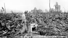 Hiroshima I Ausstellung Los Alamos