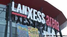 Deutschland | Konzert von Mo Torres bei Lanxess Arena in Köln