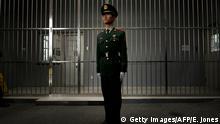 Symbolbild I China I Justiz