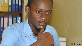 Diamantino Lopes I Journalist