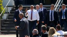 Bulgarien Boyko Borissov Nationalkonferenz GERB