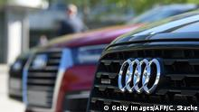 Deutschland Ingolstadt | Audi AG | Autohersteller (Getty Images/AFP/C. Stache)