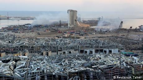 Έκρηξη στη Βηρυτό: Η Κύπρος διαψεύδει ότι είχε δώσει υπηκοότητα στον Ρώσο πλοιοκτήτη