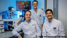 Grundlagenforschung zur Kommunikation von Zellen am Herzzentrum der Uniklinik Bonn