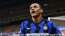 Italien Fußball Inter Mailand | Alexis Sanchez