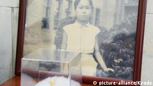 Japan Papierkraniche nach Sadako Sasaki | Leukämie nach Hiroshima