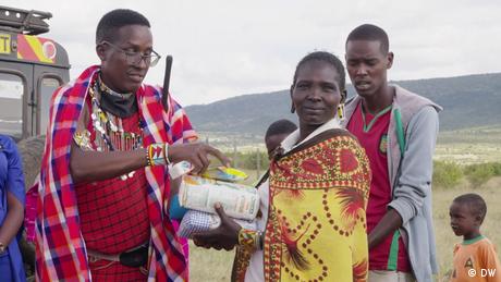 Eco Africa - Managing a community run conservancy during coronavirus