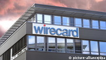 DW I MADE in Germany I Fall Wirecard
