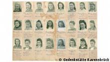 KZ-Gedenkstätte Ravensbrück