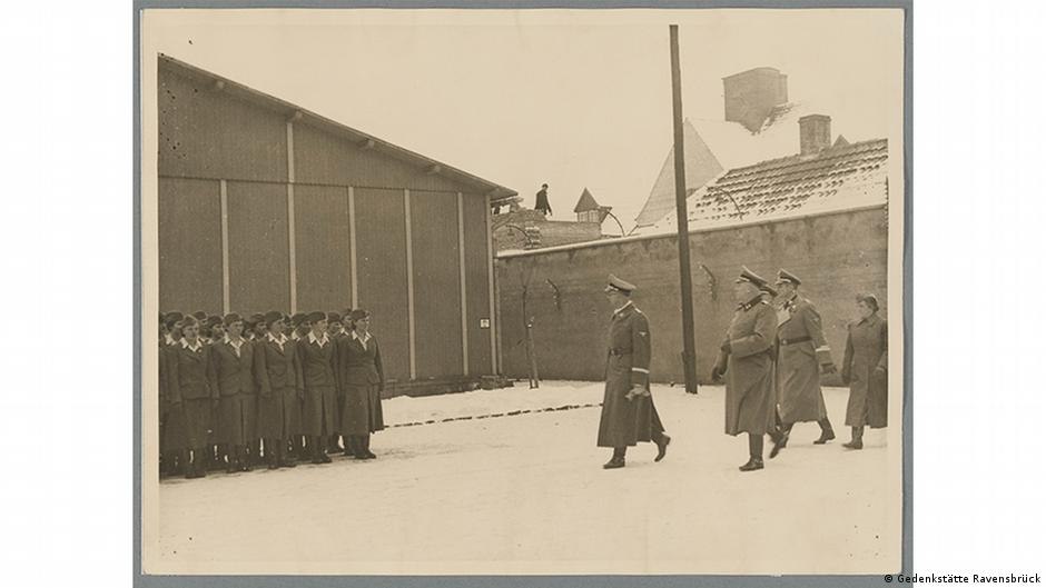 In the SS' Service: Female guards at the Ravensbrück concentration camp