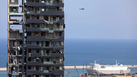 Βηρυτός: Ο Ρώσος πλοιοκτήτης, η Κύπρος και το φονικό φορτίο