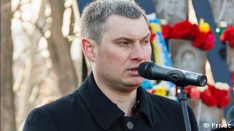 Павло Сидоренко вже шість років домагається покарання винних у вбивствах і побиттях демонстрантів, які вийшли на протести проти Віктора Януковича і його влади
