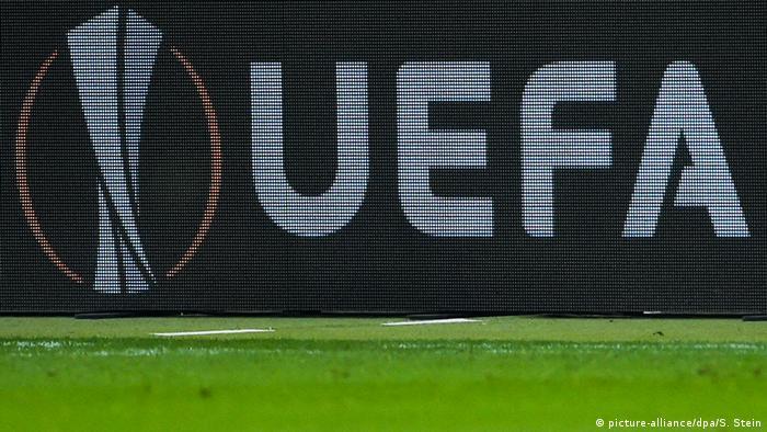 Symbolbild I UEFA
