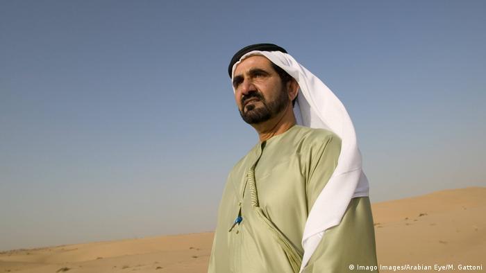 Send Mohammed bin Rashid Al Maktoum