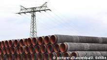 Nord-Stream-Betreiber scheitern mit Klage gegen EU-Gasrichtlinie