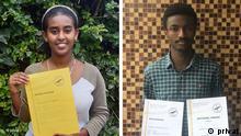 Äthiopien | Award GewinnerIn | Collage