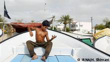 Iran Kindwünsche