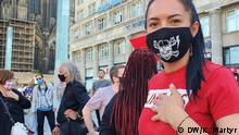 Köln Sexworker Demo | Elena