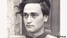 Владимир Гельфанд. Берлин, 1945
