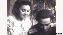 Leutnant der Roten Armee Wladimir Gelfand aus Berlin (1945-1946) ins System stellen? Die Fotos hat uns sein Sohn zur Verfügung gestellt.