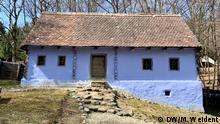 Rumänien Sibiu | Bauernhaus | Dorfmuseum Astra-Park