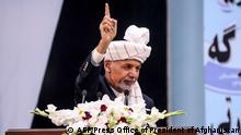 Afghanistan | Große Ratsversammlung in Kabul