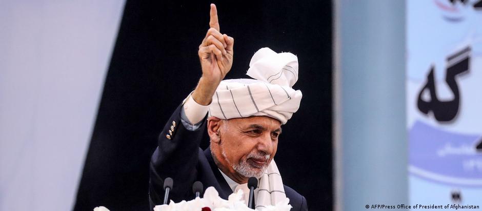 Afghanistan   Große Ratsversammlung in Kabul