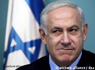 Israels Ministerpräsident Benjamin Netanjahu (Archivfoto: dpa)
