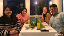 Indonesier in Deutschland