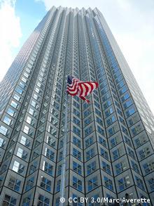 Офіс довірених осіб Коломойського розмістився у пентхаусі на 55 поверсі Southeast Financial Center - найпрестижнішого бізнес-центру Маямі, Флорида.