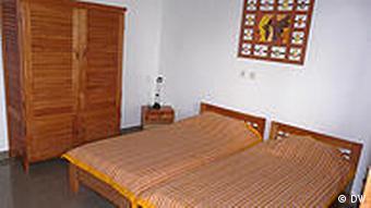 seemannsmission ein ankerplatz in afrika afrika dw. Black Bedroom Furniture Sets. Home Design Ideas