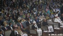 Afghanistan Loya Jirga in Kabul