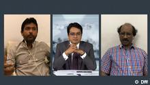 DW Talkshow Khaled Muhiuddin Asks