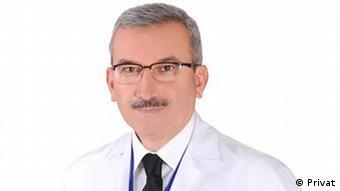 Dr. Eyüp Çetin