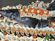Kreacije sušija