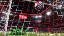 Fußball UEFA Champions League I FC Bayern Muenchen v Chelsea FC
