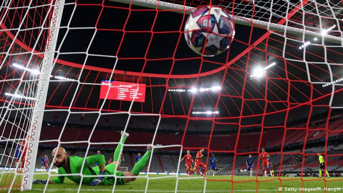 Fußball UEFA Champions League I FC Bayern Muenchen v Chelsea FC (Getty Images/M. Hangst)
