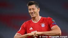 Fußball UEFA Champions League I FC Bayern Muenchen v Chelsea FC