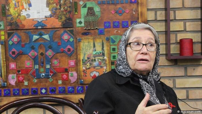 Iran Minoo Mohraz
