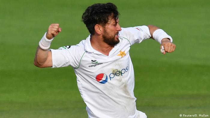 England | Cricket - First Test | England vs. Pakistan