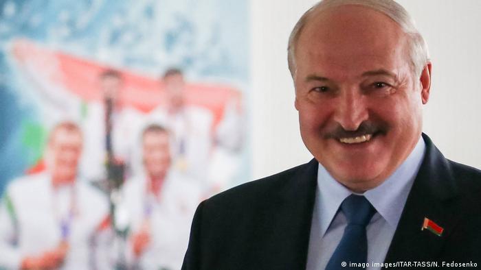 Олександр Лукашенко каже, що отримав лист від Володимира Путіна з усіма фактами стосовно затриманих