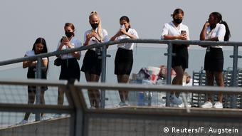 Formel 1 | Rennen in Silverstone | Staff