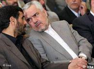 محمدرضا رحیمی رئیس ستاد مبارزه با مفاسد اقتصادی و متهم به فساد مالی