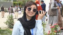 Afghanistan Masuma Bahar