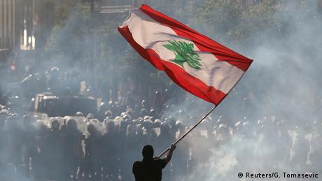 Αβεβαιότητα για το πολιτικό μέλλον του Λιβάνου