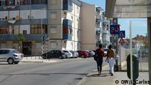 Portugal |Wirtschaftskrise trifft afrikanische Einwanderer am meistens