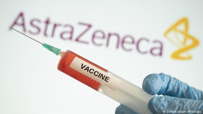 AstraZeneca chce dostarczyć UE o 61 proc. mniej szczepionek w pierwszym kwartale
