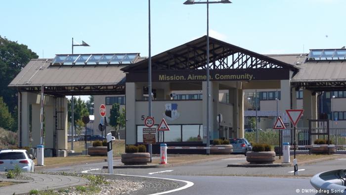 Американці нещодавно інвестували мільйони в інфраструктуру в Шпанґдалемі