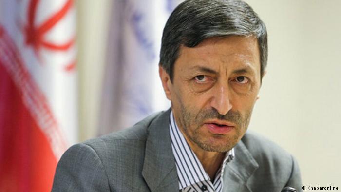 Iran   Parviz Fattah Direktor Mostazafan Stiftung (Khabaronline)