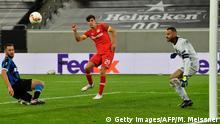 Uefa Europa League Inter Mailand vs Leverkusen